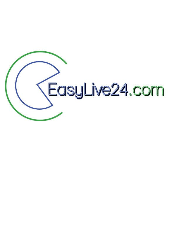 #100 for Design a Logo for EasyLive24.com by nsurani