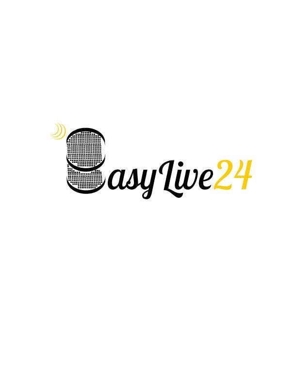 #103 for Design a Logo for EasyLive24.com by nsurani