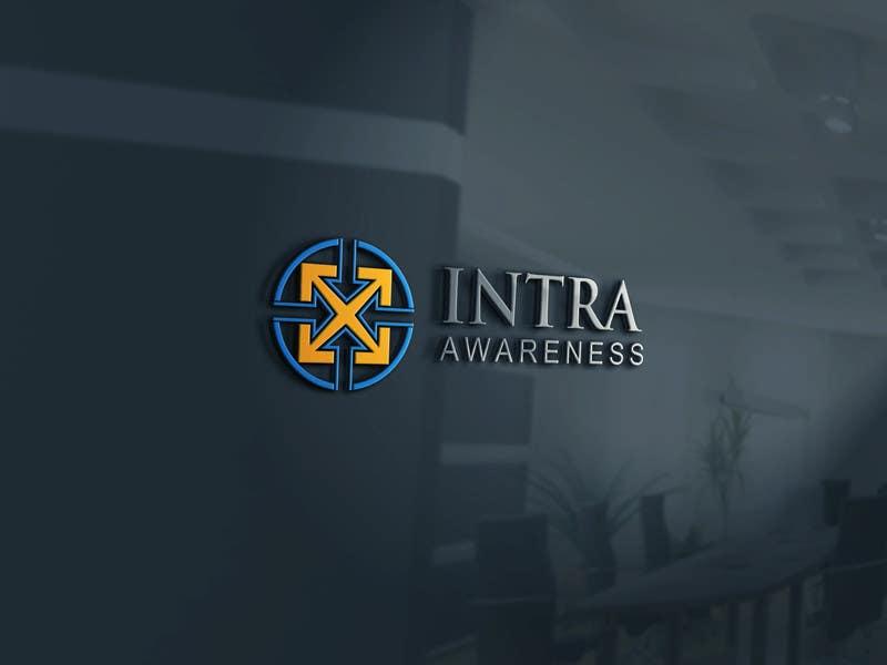 Penyertaan Peraduan #262 untuk Design a Logo for 'IntraAwareness'