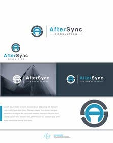 #46 cho Design a Logo for AfterSync Consulting bởi mohammedkh5