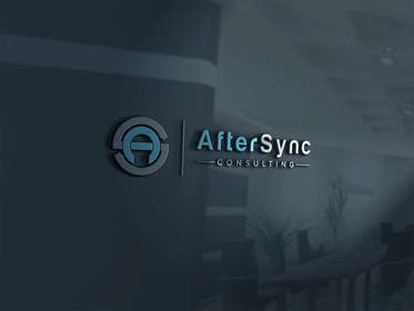 #47 cho Design a Logo for AfterSync Consulting bởi mohammedkh5