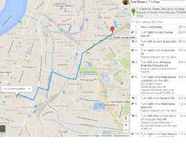 #6 for google map solution needed. demo only. no design. by santu1986