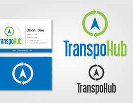 #73 para Build Tranportation Network por akshaydesai