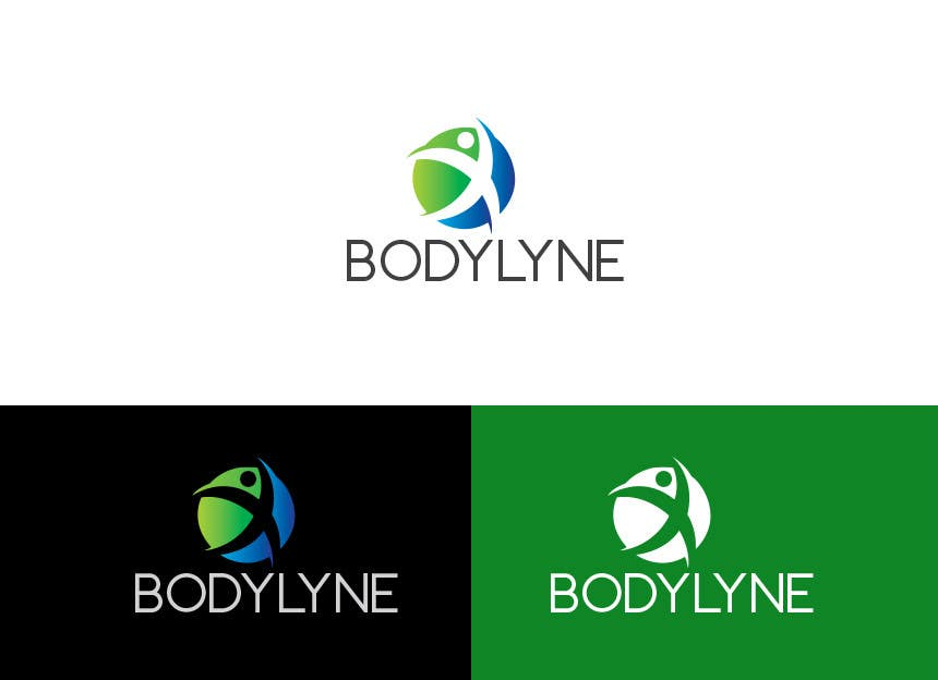 Konkurrenceindlæg #                                        69                                      for                                         Design a logo for my new company bodylyne