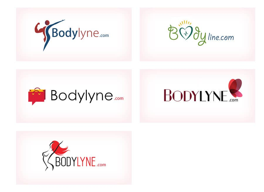 Konkurrenceindlæg #                                        68                                      for                                         Design a logo for my new company bodylyne