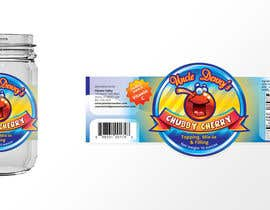 nº 71 pour Chubby Cherry label re-design par tansha