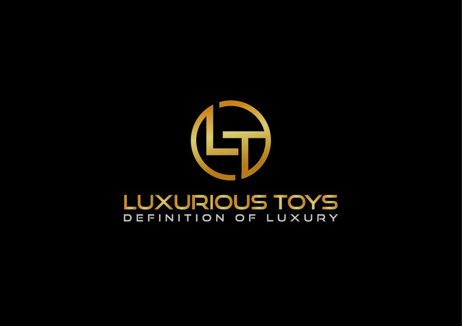 Konkurrenceindlæg #2 for Design a Logo for Lux Toys