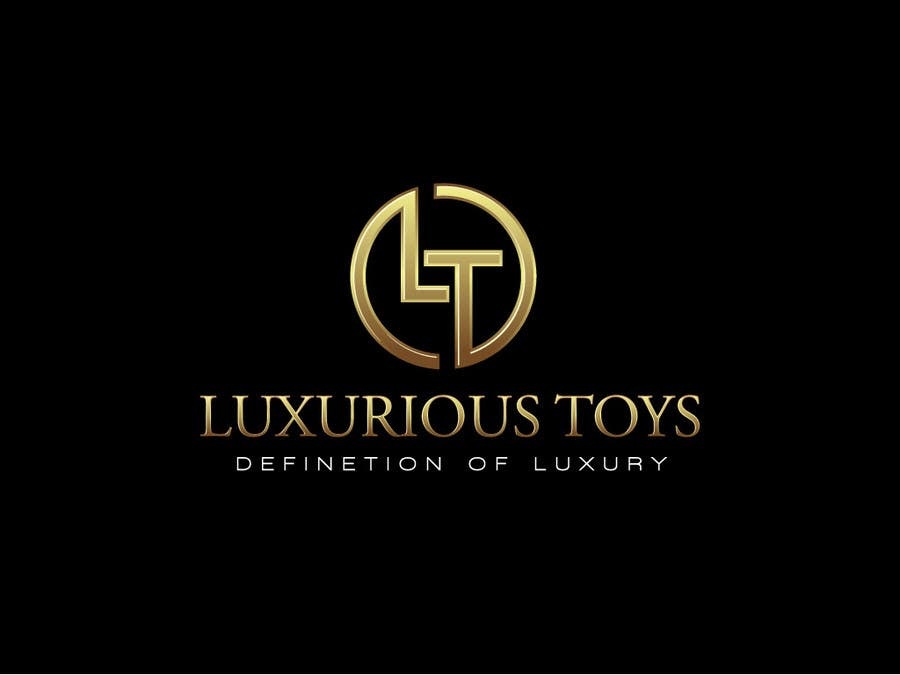 Konkurrenceindlæg #24 for Design a Logo for Lux Toys
