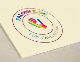 #32 untuk Design a Logo for Neighborhood Services / Babysitting Business oleh vasked71
