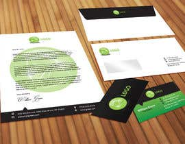 #2 para Develop a Corporate Identity for IT web development company por dhyanaja