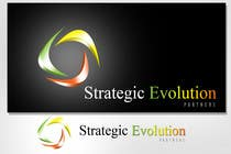 Graphic Design Contest Entry #196 for Logo Design for Strategic Evolution Partners
