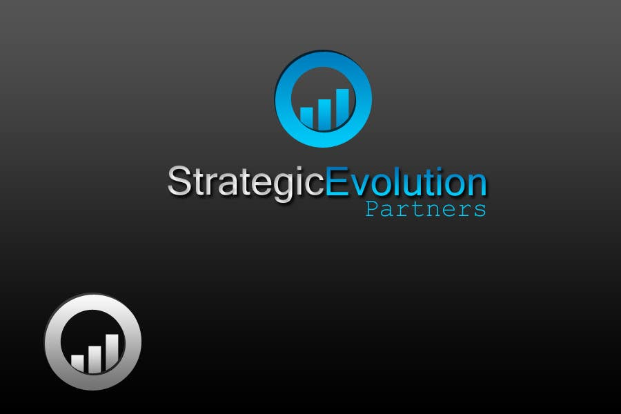 Конкурсная заявка №226 для Logo Design for Strategic Evolution Partners