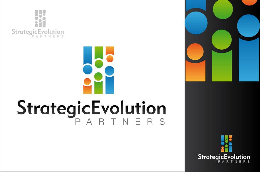 Конкурсная заявка №144 для Logo Design for Strategic Evolution Partners