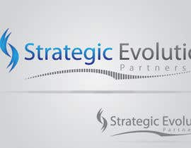 #81 para Logo Design for Strategic Evolution Partners por salmanshaikh14