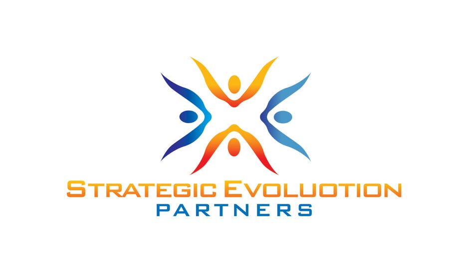 Kilpailutyö #139 kilpailussa Logo Design for Strategic Evolution Partners