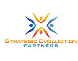 #139 para Logo Design for Strategic Evolution Partners de sufyanchanda