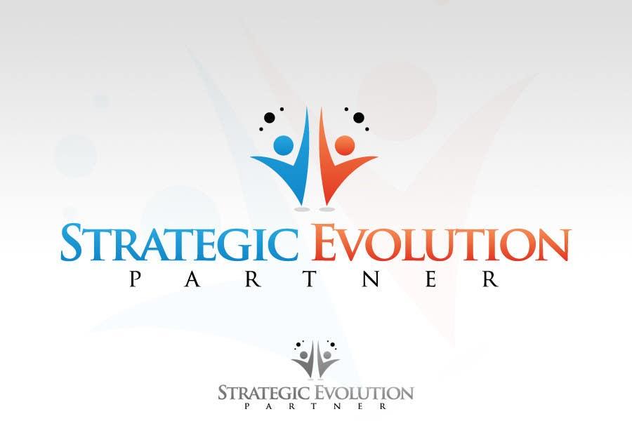 Конкурсная заявка №239 для Logo Design for Strategic Evolution Partners