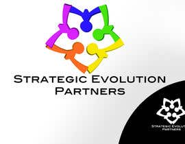 #88 untuk Logo Design for Strategic Evolution Partners oleh SmashingDesigns