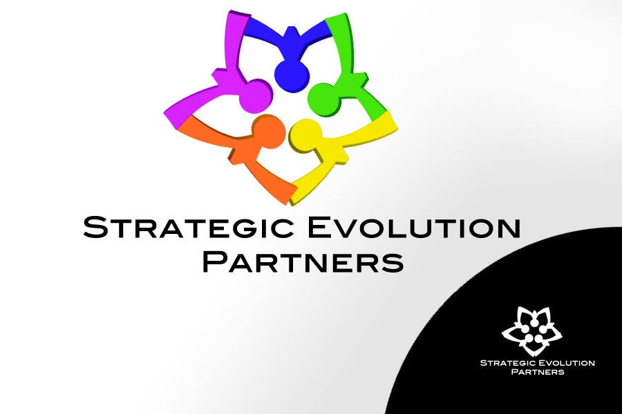 Contest Entry #73 for Logo Design for Strategic Evolution Partners