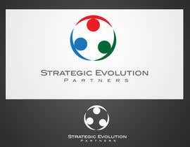 #86 dla Logo Design for Strategic Evolution Partners przez saaraan