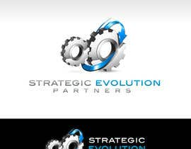 #98 Logo Design for Strategic Evolution Partners részére VPoint13 által