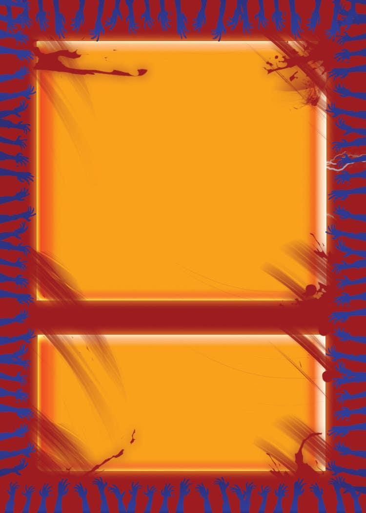 Konkurrenceindlæg #9 for Design Trading Card
