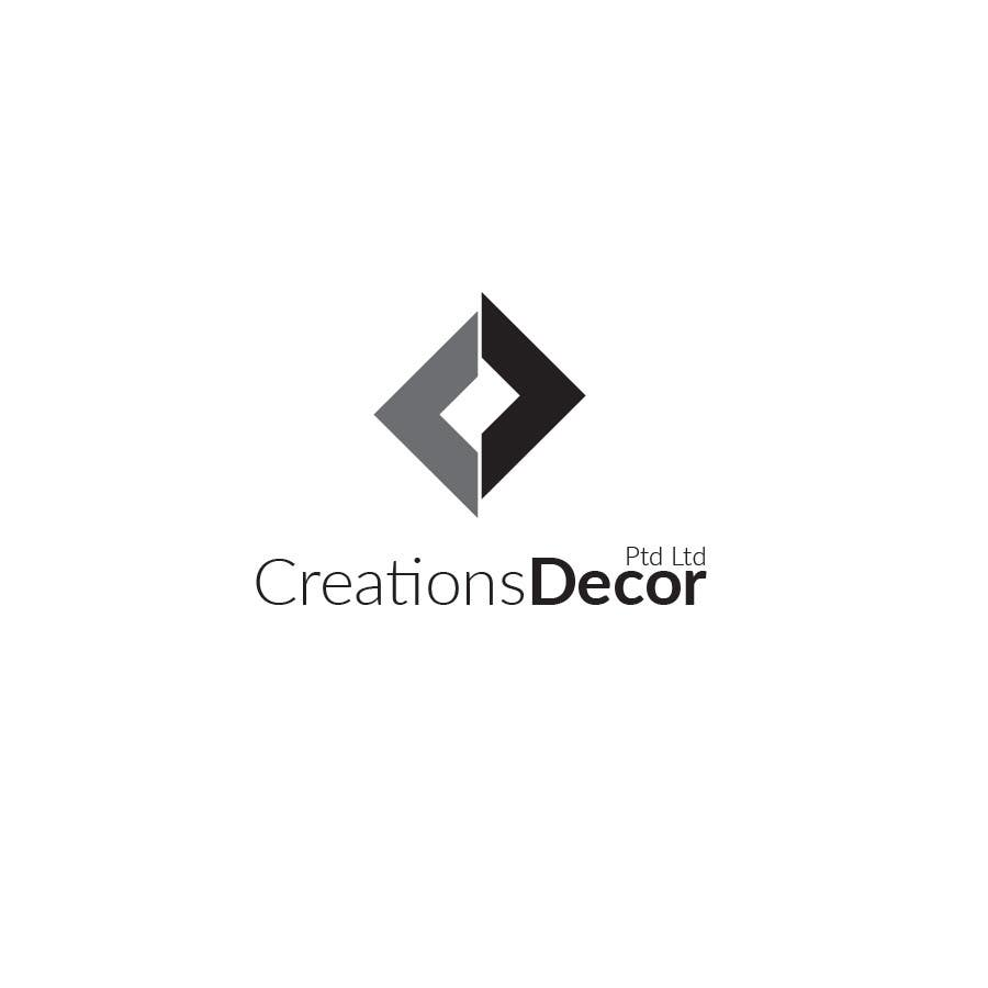 Konkurrenceindlæg #51 for Logo for Commercial and home interior design company