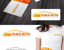 #64 for Design a Logo for an Auto serivce website af ideaz13