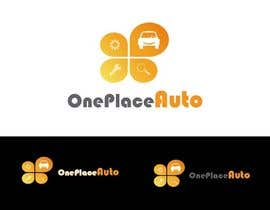 #54 for Design a Logo for an Auto serivce website af wahwaheng