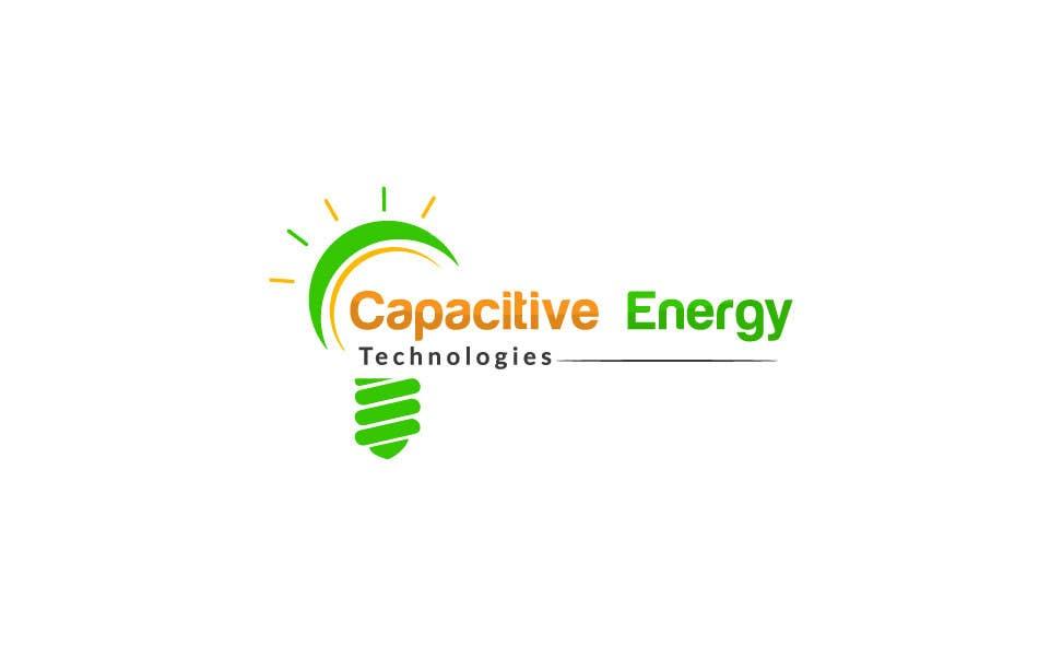 "Konkurrenceindlæg #                                        58                                      for                                         Design a Logo for ""CE Technologies"""