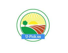 #93 para Design a Logo for U-Pick.us por preethamdesigns
