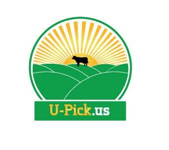 Penyertaan Peraduan #97 untuk Design a Logo for U-Pick.us