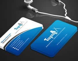 #77 for Design some Business Cards for Rental Management Company af mamun313