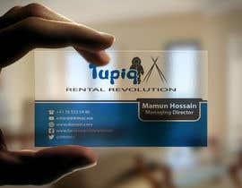 #79 for Design some Business Cards for Rental Management Company af mamun313