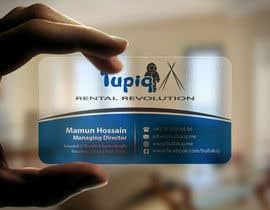 #82 for Design some Business Cards for Rental Management Company af mamun313