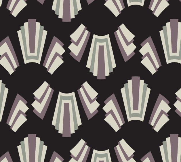 Bài tham dự cuộc thi #6 cho I need some Graphic Design for Textile Prints
