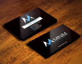 #50 for Design some Business Cards for New Electrical Business by IllusionG