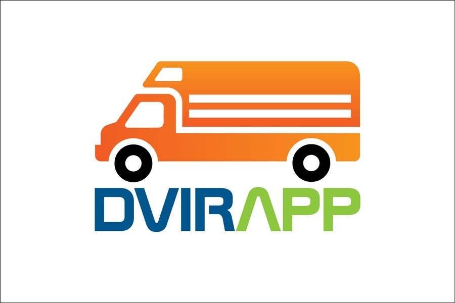 Inscrição nº 32 do Concurso para Design a Logo for DVIRAPP