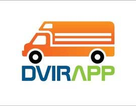 #32 for Design a Logo for DVIRAPP by iakabir
