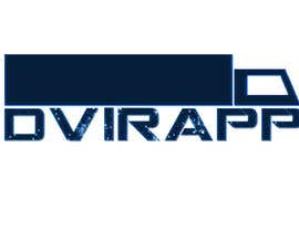 #44 for Design a Logo for DVIRAPP by muhyusuf92