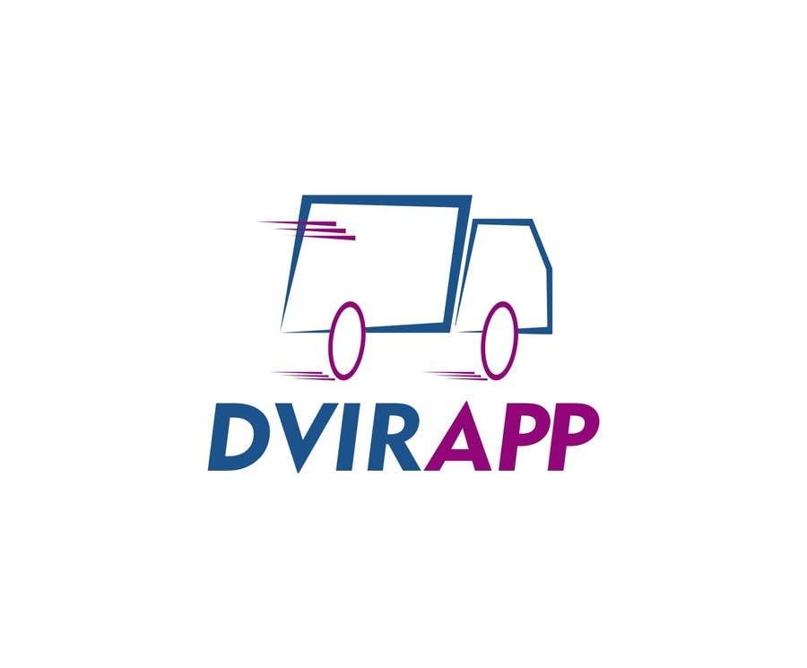 Inscrição nº 61 do Concurso para Design a Logo for DVIRAPP