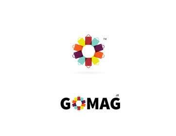 jarasaleem tarafından MAKE A LOGO FOR GOMAG.IT için no 7
