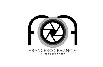 #20 for Disegnare un Logo for FRANCESCO FRANCIA fashion photography af sayuheque