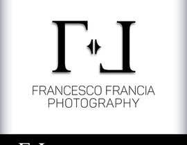 #21 cho Disegnare un Logo for FRANCESCO FRANCIA fashion photography bởi lucanif