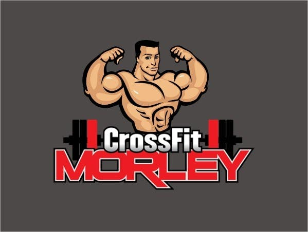 Inscrição nº 48 do Concurso para Design a T-Shirt for a CrossFit Gym
