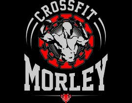 Nro 50 kilpailuun Design a T-Shirt for a CrossFit Gym käyttäjältä mj956