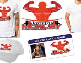 #46 for Design a T-Shirt for a CrossFit Gym by jahirulhoque31