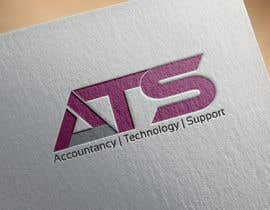 #55 for Design a Logo for ATS af aniktheda