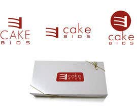 #73 for Design a Logo for Bakery site by zetabyte