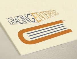 #12 untuk Design a Logo for Grading Enterprises oleh vasked71